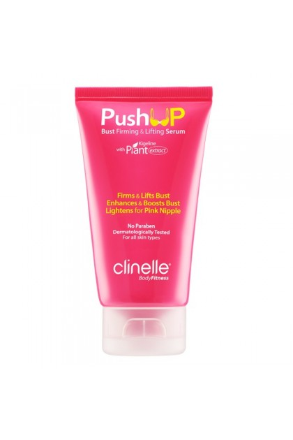 Clinelle Bust Firming & Lifting Serum 50ml