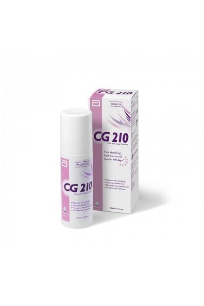 Abbott CG210 Hair Treatment Women 80ml