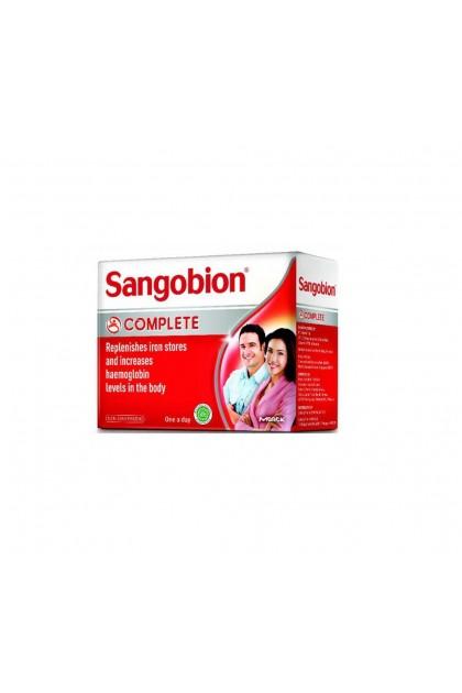 Sangobion Complete 100's