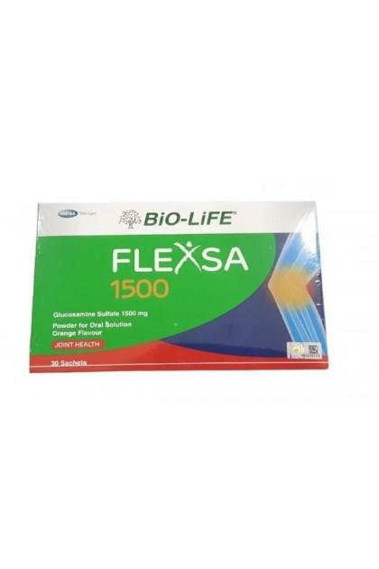Bio-Life Flexsa 1500 (30's)