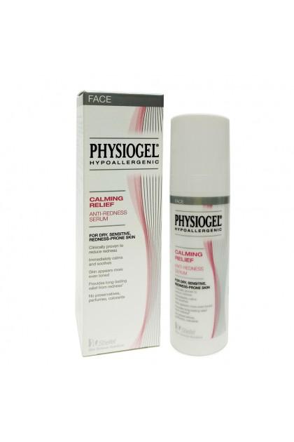 Physiogel Calming Relief Anti-Redness Serum 30ml