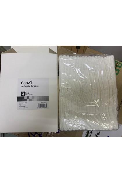 Convi Net Tubular Bandage 25meter (Size 3/ Size 4)